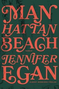 Manhattan beach (e-bok) av Jennifer Egan