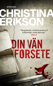 Din vän Forsete (e-bok) av Christina Erikson