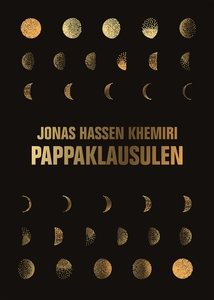Pappaklausulen : Roman (e-bok) av Jonas Hassen