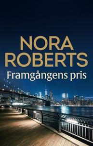 Framgångens pris (e-bok) av Nora Roberts