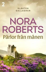 Pärlor från månen (e-bok) av Nora Roberts