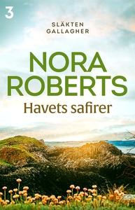 Havets safirer (e-bok) av Nora Roberts