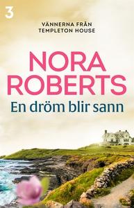 En dröm blir sann (e-bok) av Nora Roberts