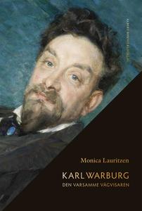 Karl Warburg. Den varsamme vägvisaren (e-bok) a