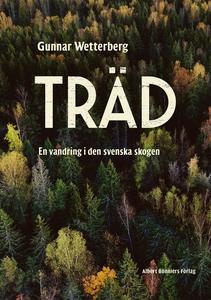 Träd (e-bok) av Gunnar Wetterberg