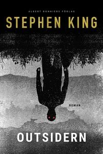 Outsidern (e-bok) av Stephen King