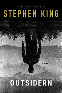 Outsidern (e-bok) av Stephen King