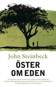 Öster om Eden (e-bok) av John Steinbeck