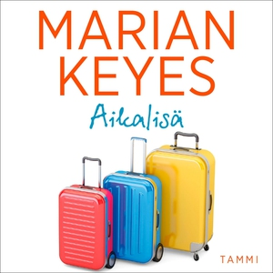 Aikalisä (ljudbok) av Marian Keyes