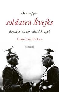 Den tappre soldaten Svejks äventyr under världs
