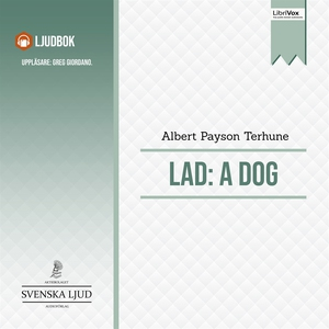 Lad: A Dog (ljudbok) av Albert Payson Terhune
