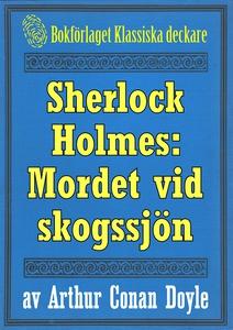 Sherlock Holmes: Äventyret med det hemlighetsfu