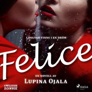 Felice (ljudbok) av Lupina Ojala