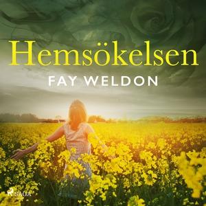 Hemsökelsen (ljudbok) av Fay Weldon