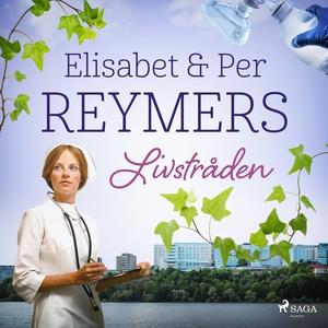 Livstråden (ljudbok) av Elisabet och Per Reymer