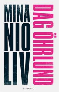 Mina nio liv (e-bok) av Öhrlund Dag, Dag Öhrlun
