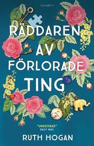 Räddaren av förlorade ting (e-bok) av Ruth Hoga