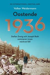 Oostende 1936 : Stefan Zweig och Joseph Roth so