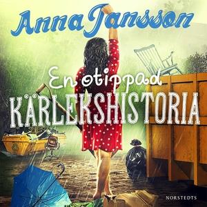 En otippad kärlekshistoria (ljudbok) av Anna Ja