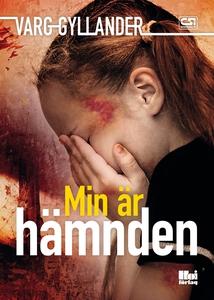 Min är hämnden (e-bok) av Varg Gyllander