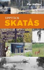 Upptäck Skatås (e-bok) av Per Hallén