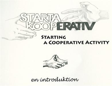 Starta kooperativ- en introduktion/Start a coop