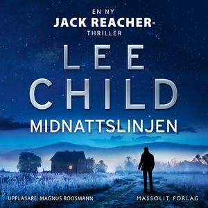 Midnattslinjen (ljudbok) av Lee Child