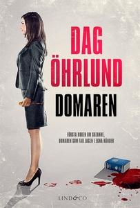 Domaren (e-bok) av Dag Öhrlund