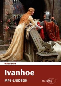 Ivanhoe (ljudbok) av Walter Scott
