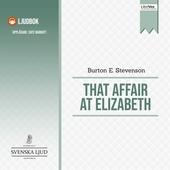 That Affair at Elizabeth
