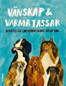Vänskap och varma tassar (e-bok) av Göran Greid