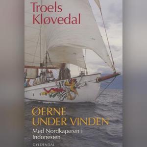 Øerne under vinden (lydbog) af Troels