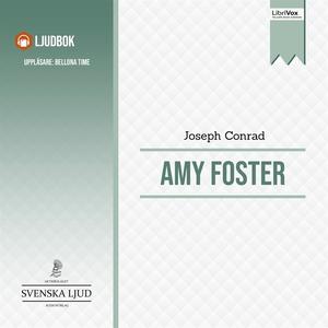 Amy Foster (ljudbok) av Joseph Conrad