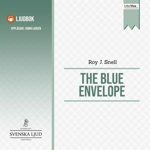 The Blue Envelope (ljudbok) av Roy J. Snell