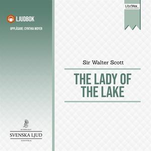The Lady of the Lake (ljudbok) av Sir Walter Sc