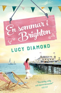 En sommar i Brighton (e-bok) av Ann Margret For