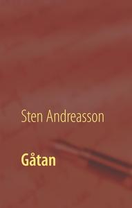 Gåtan: och andra noveller (e-bok) av Sten Andre
