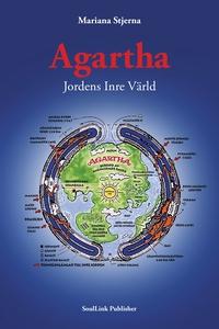 Agartha : Jordens inre värld (ljudbok) av Maria