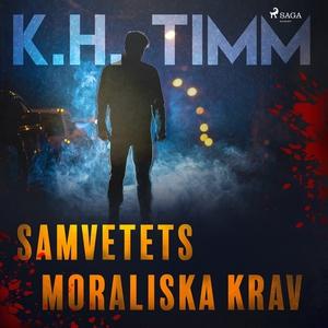Samvetets moraliska krav (ljudbok) av K. H. Tim