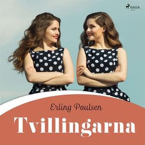 Tvillingarna (ljudbok) av Erling Poulsen