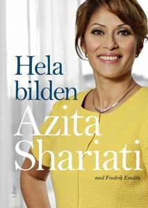 Hela bilden (ljudbok) av Azita Shariati, Fredri