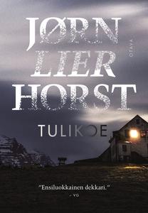 Tulikoe (e-bok) av Jørn Lier Horst