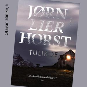 Tulikoe (ljudbok) av Jørn Lier Horst