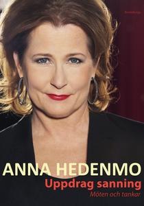 Uppdrag Sanning (e-bok) av Anna Hedenmo