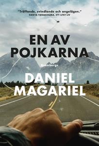 En av pojkarna (e-bok) av Daniel Magariel