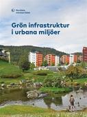 Grön infrastruktur i urbana miljöer