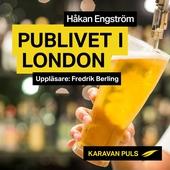Publivet i London