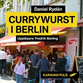 Currywurst i Berlin