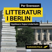 Litteratur i Berlin
