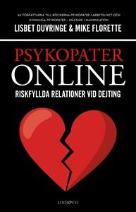 Psykopater online – Riskfyllda relationer vid d